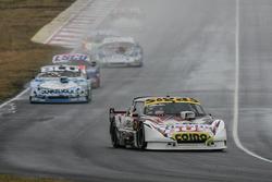 Mauricio Lambiris, Coiro Dole Racing Torino, Laureano Campanera, Donto Racing Chevrolet, Jose Savino, Savino Sport Ford, Martin Ponte, Nero53 Racing Dodge