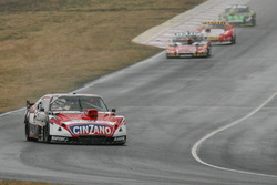 Matias Rossi, Donto Racing Chevrolet, Facundo Ardusso, JP Racing Dodge, Juan Manuel Silva, Catalan Magni Motorsport Ford, Mauro Giallombardo, Stopcar Maquin Parts Racing Ford