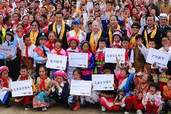 Jean Todt mengunjungi Shangri-La di Tiongkok