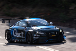 #17 Audi TTRS: Robb Holland