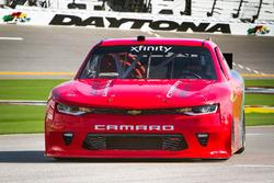 Der Chevrolet Camaro für die NASCAR Xfinity-Saison 2017