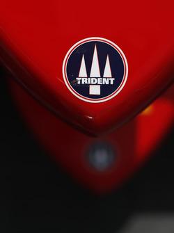 Logo: Trident