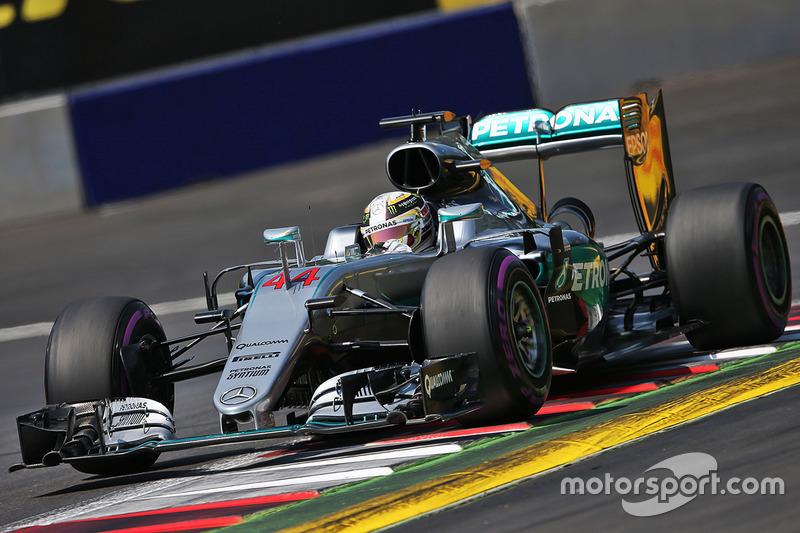 GP Austria 2016