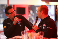 Laurent Gaudin, Blancpain GT Series Endurance Cup Series Manager