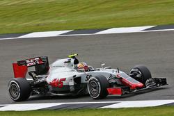 Charles Leclerc, Haas F1 Team VF-16 Test Driver