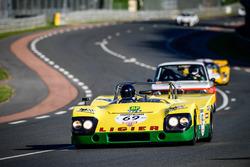 1971, Ligier JS 3 DFV