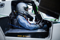 Die Atmosphäre in Le Mans