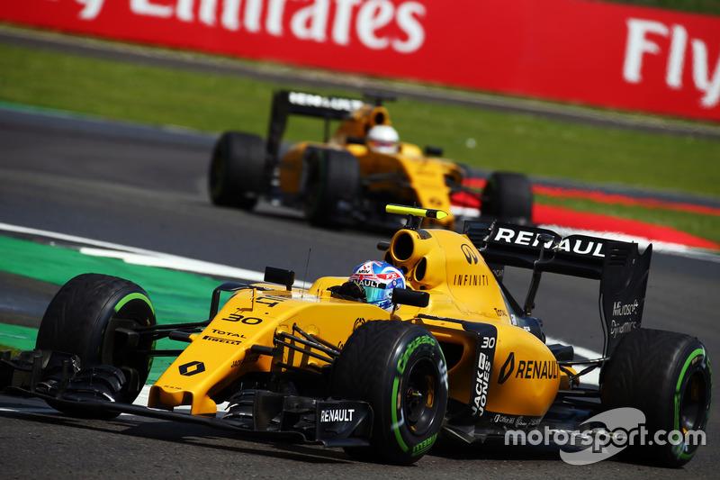 Renault (6 puntos)