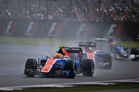 Rio Haryanto, Manor Racing MRT0