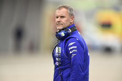 Wilco Zeelenberg, Teammanager, Yamaha Factory Racing