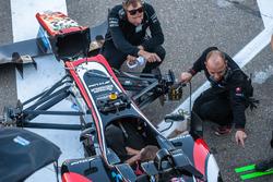 Joel Eriksson, Motopark Dallara F312 - Volkswagen mit Timo Rumpfkeil,
