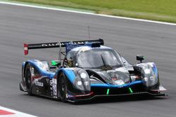 #19 Duqueine Engineering, Ligier JSP3: David Droux