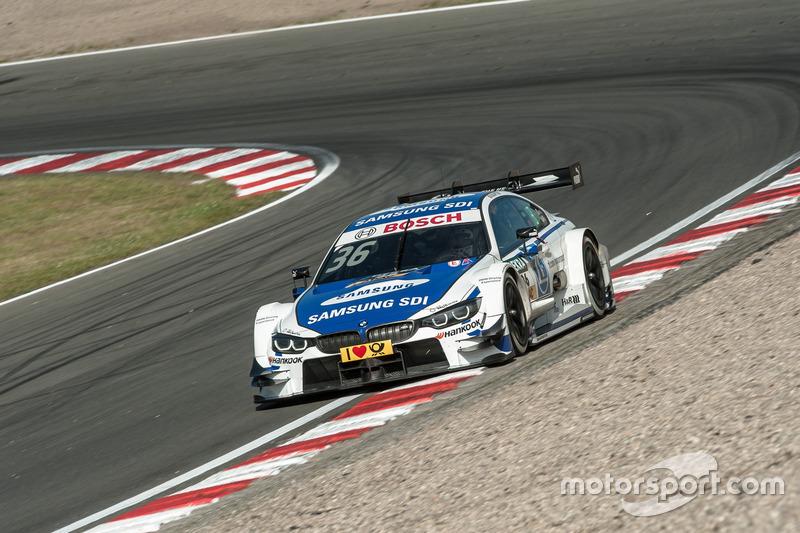 BMW Team RBM