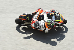 Lorenzo Baldassarri, Forward Racing