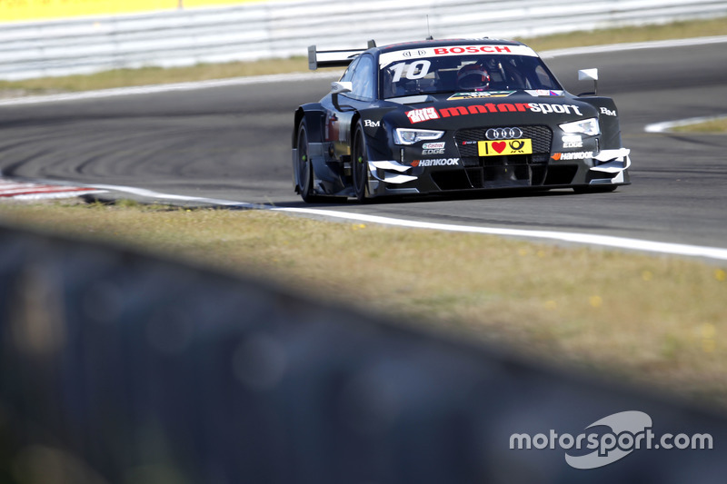 13. Timo Scheider, Audi Sport Team Phoenix, Audi RS 5 DTM