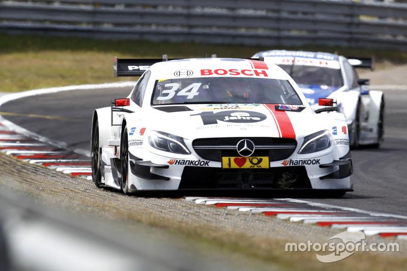 Gewinner: Esteban Ocon (Mercedes)