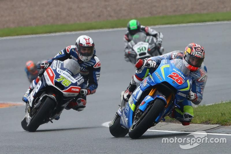 Team Suzuki MotoGP