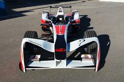 Mahindra Racing, Rennauto für die Saison 2016/2017
