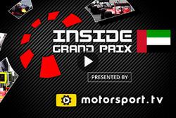 Inside Grand Prix Abu Dhabi 2016