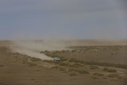 #152 Toyota Hilux: Andrey Dmitriev, Dmitry Pavlov