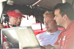 Felix Rosenqvist, Chip Ganassi Racing, Chevrolet