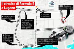 ePrix de Lugano