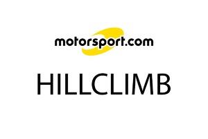 European Hill-Climb Championship 2013: Méregzsákok a pályán