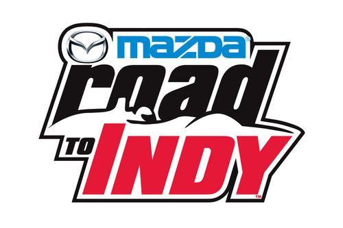 Pro Mazda
