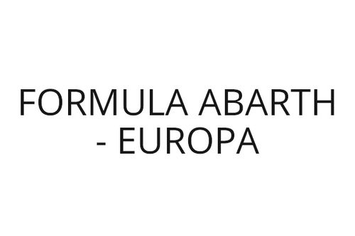 Fórmula Abarth - Europa