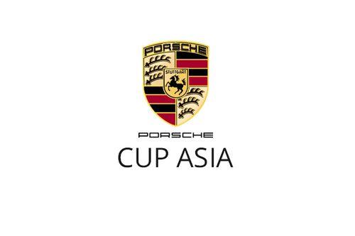 Porsche Cup Asia