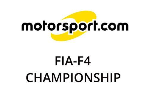 JAPANESE FIA-F4