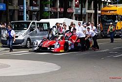 Pesage 24 heures du Mans 2014