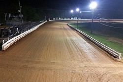 Sprint Williams Grove Speedway