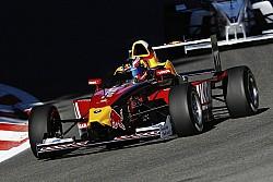 Даниил Квят, Формула BMW