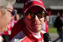 Vettel Finali Mondiali