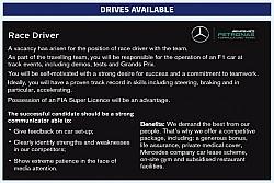 Anuncio Mercedes