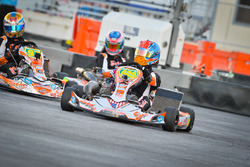 2016 SuperNats Sodi Kart Boys