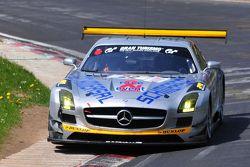 VLN, Second Race 2011