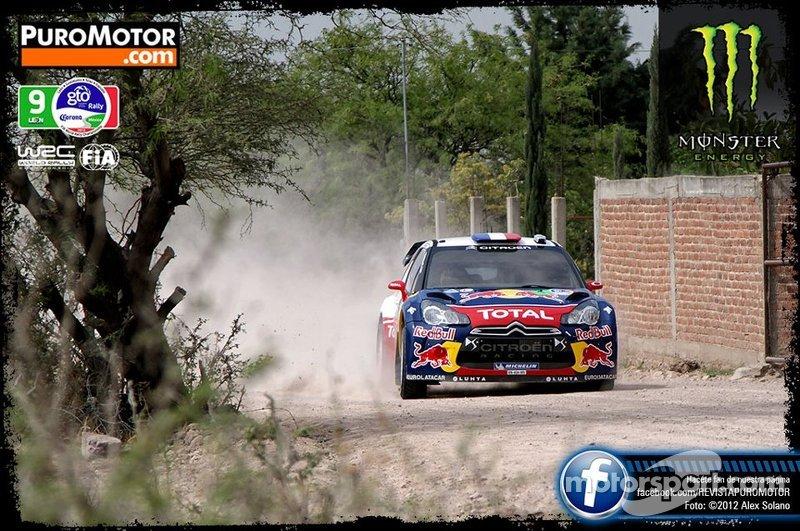 WRC México - Guanajuato - PURO MOTOR.com
