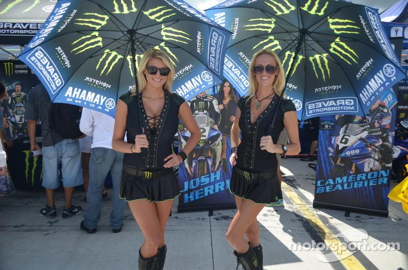 AMA's Big Kahuna Miami superbike
