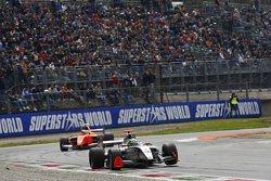 ROUND 01 - Monza - Race 2