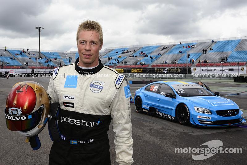 Scandinavian Touring Car Championship