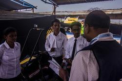Enduro Student India 2017