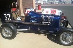 Miller Ford Indy Roadster