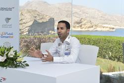 أحمد الحارثي يطلق برنامجه لموسم 2018