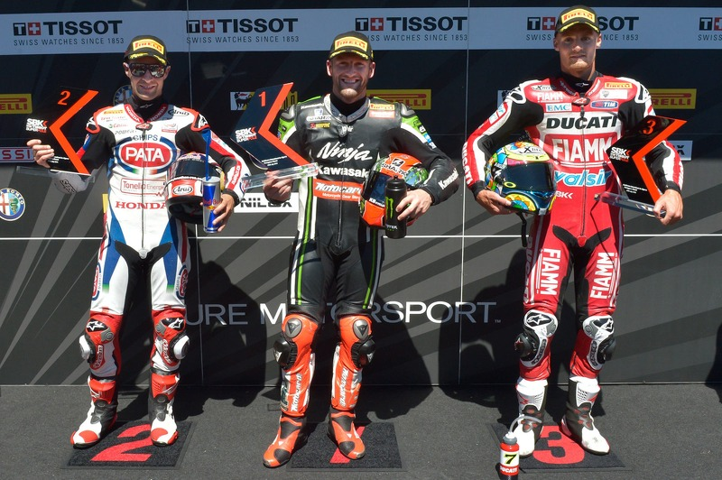 Tisot-Pole - top 3
