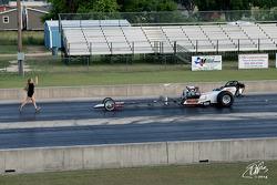San Antonio Raceway