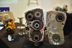 Autocross Gears