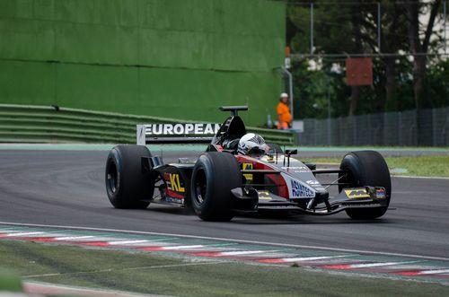 Minardi Historic Day
