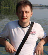 Іван Гапончук
